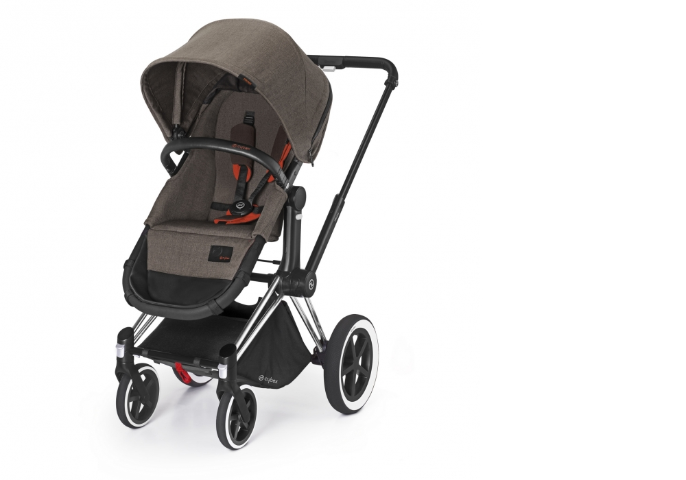 priam, cybex, lift5, stroller, pushchair, design, engineering, premium, bastjan otten, Camille de vrede